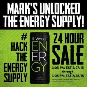 EnergyUnlocked