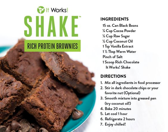 richproteinbrownies