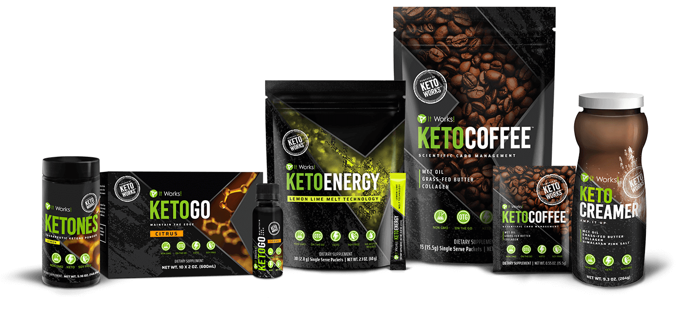 keto-products